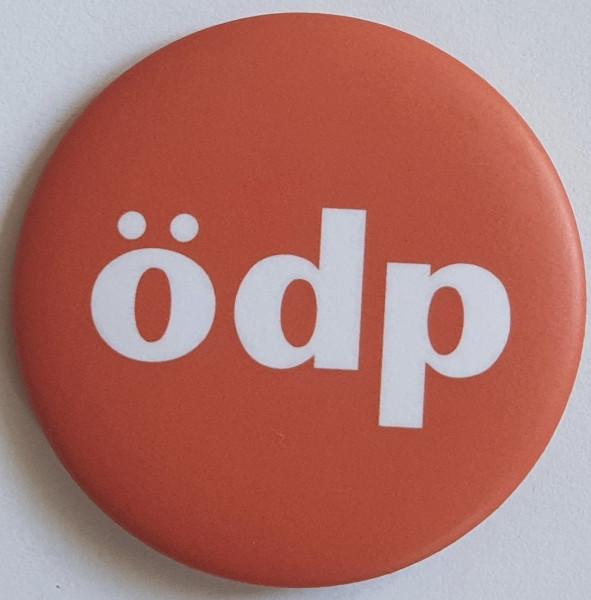 ÖDP-Anstecker/Pin