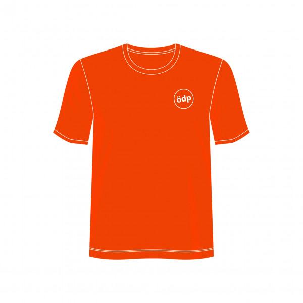 Shirt mit ÖDP-Logo (bedruckt)