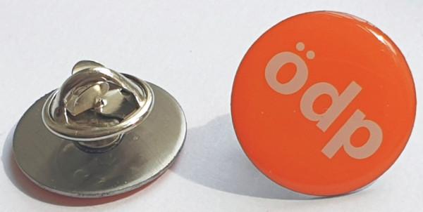 ÖDP-Pin 18mm