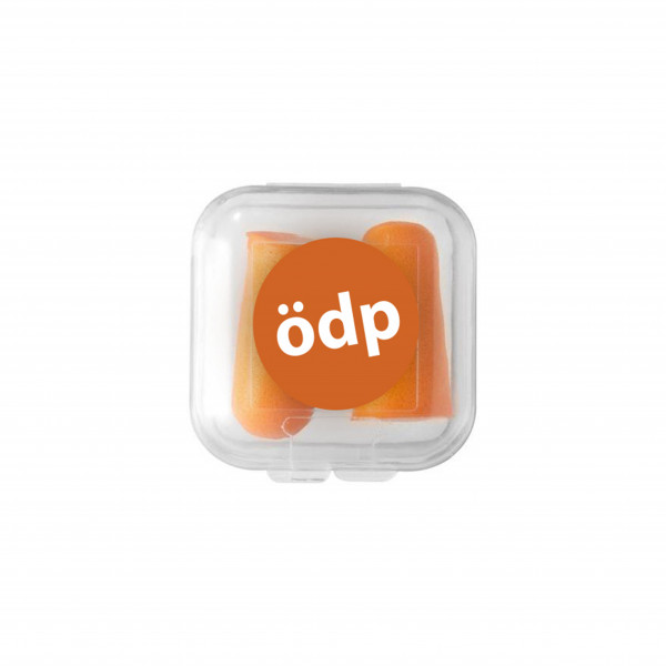 ÖDP-Ohropax