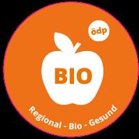 ÖDP-Sticker Bio