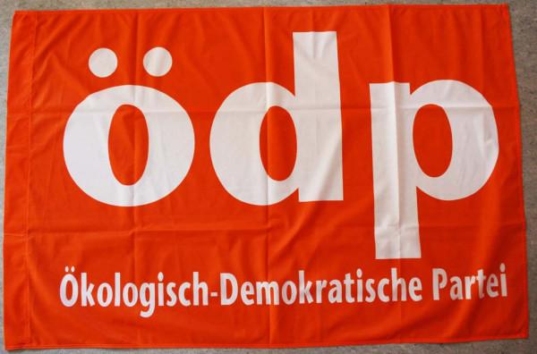 ÖDP-Fahne